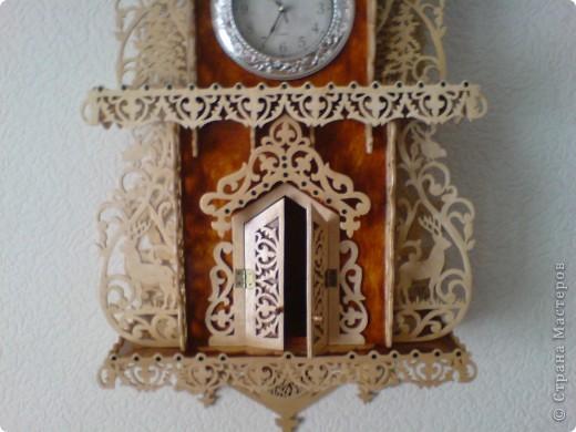 Часы. фото 3