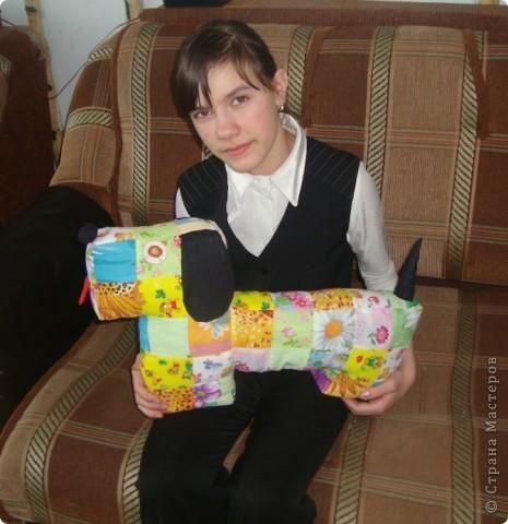Подушка или игрушка !!! фото 2