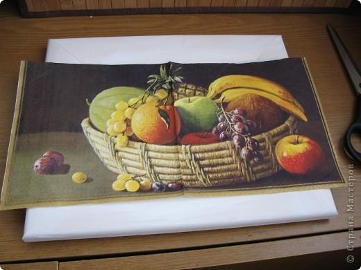 Картина без границ, фреска, кракелюр одно- и двухшаговый - ВСЕ в одном месте. фото 4