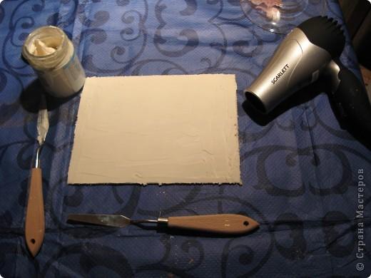 Картина без границ, фреска, кракелюр одно- и двухшаговый - ВСЕ в одном месте. фото 7