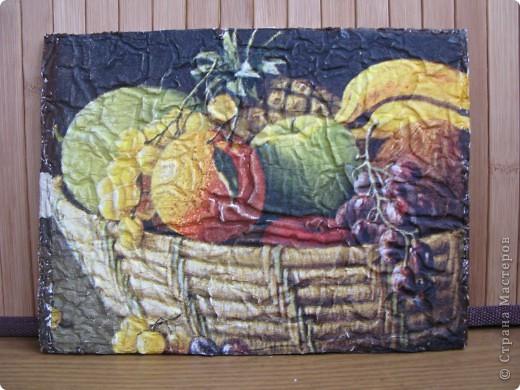 Картина без границ, фреска, кракелюр одно- и двухшаговый - ВСЕ в одном месте. фото 9