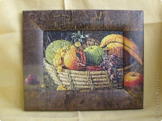 Картина без границ, фреска, кракелюр одно- и двухшаговый - ВСЕ в одном месте. фото 14