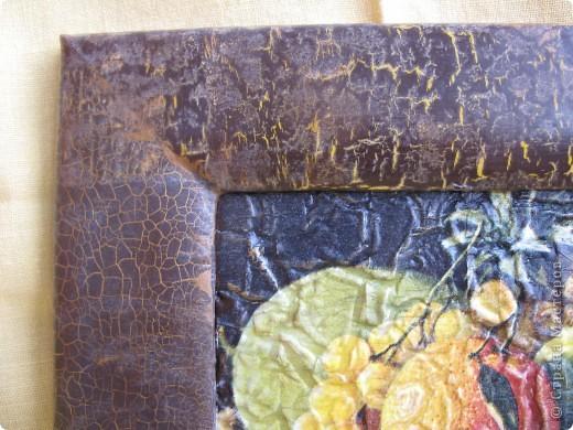 Картина без границ, фреска, кракелюр одно- и двухшаговый - ВСЕ в одном месте. фото 15