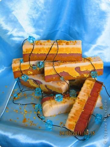 Приглашаю всех на Мыльные пироженки! №2 фото 2
