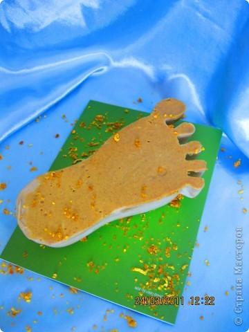 Мыло скраб фото 3