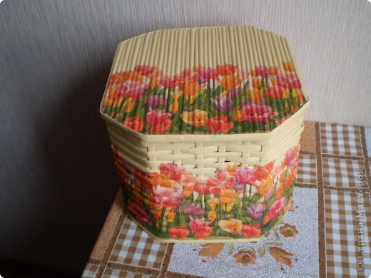 шкатулка-повторяшка.форму коробки подглядела у ФИЗАЛИИ.её работы вдохновляют на такие ,,подвиги,,!!!!!! фото 2