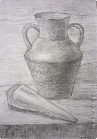 рисунок нарисованный с помощью маркеров:) фото 2