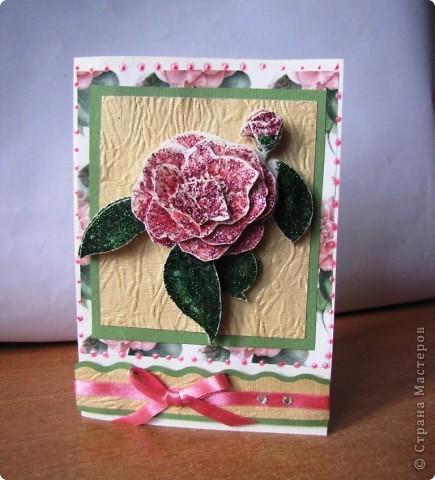 открытки в технике 3д фото 4