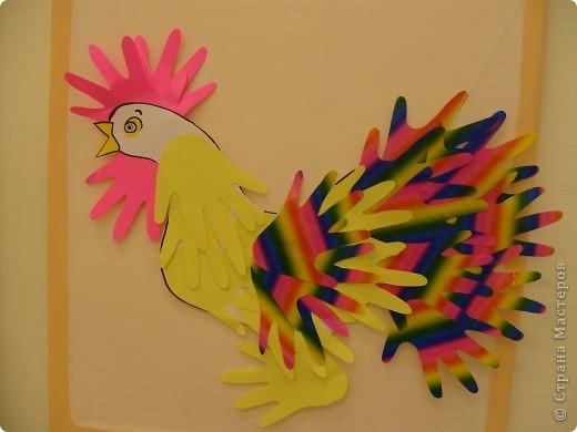 """Готовимся к Празднику птиц. 1 апреля - завершается наш проект """"Птицы... они такие разные"""". Заключительным этапом будет викторина между двумя командами детей старших групп. Дети готовятся серьезно и основательно. С моей помощью каждый смастерил свою птицу и готовит ей презентацию. фото 8"""