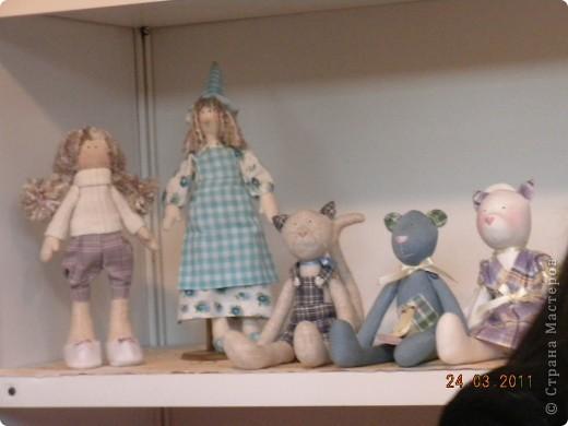 """Вчера я побывала на выставке """"Стильная кукла"""", которая проходит в г. Одессе. Спешу поделиться с вами рукотворной красотой. К сожалению, не могу написать имена мастеров, так как познакомиться с ними не догдалась. Если ещё раз схожу на неё ( очень хотелось бы), то обязательно исправлюсь. Если кто-то узнает свои работы - напишите мне. фото 14"""