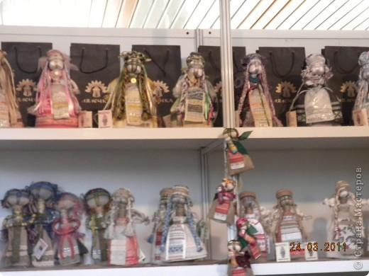 """Вчера я побывала на выставке """"Стильная кукла"""", которая проходит в г. Одессе. Спешу поделиться с вами рукотворной красотой. К сожалению, не могу написать имена мастеров, так как познакомиться с ними не догдалась. Если ещё раз схожу на неё ( очень хотелось бы), то обязательно исправлюсь. Если кто-то узнает свои работы - напишите мне. фото 16"""