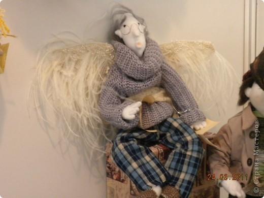 """Вчера я побывала на выставке """"Стильная кукла"""", которая проходит в г. Одессе. Спешу поделиться с вами рукотворной красотой. К сожалению, не могу написать имена мастеров, так как познакомиться с ними не догдалась. Если ещё раз схожу на неё ( очень хотелось бы), то обязательно исправлюсь. Если кто-то узнает свои работы - напишите мне. фото 21"""