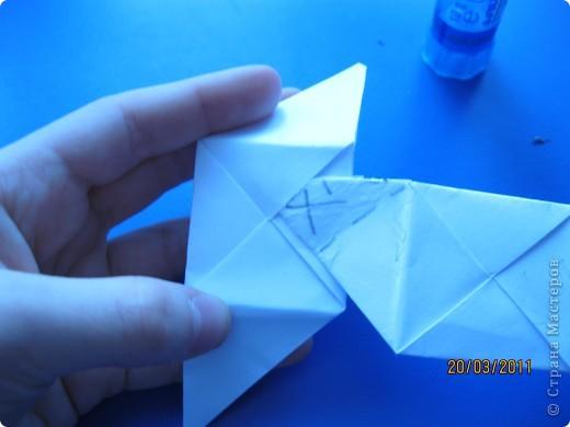 Вот такие кубики мы будем делать. фото 16