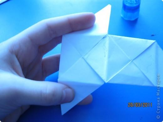 Вот такие кубики мы будем делать. фото 17