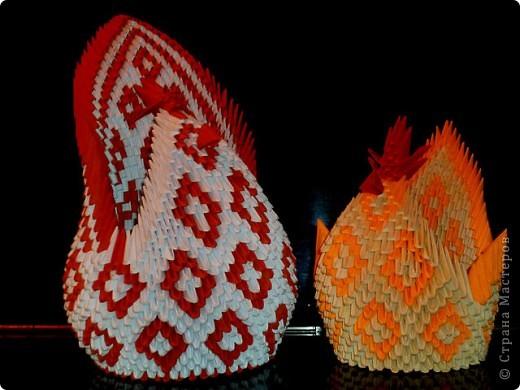 Не знаю,что было вначале...Яйцо или курица? фото 2