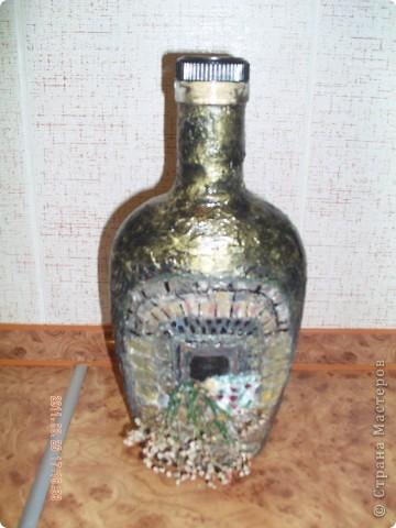 Мои новые бутылочки фото 1