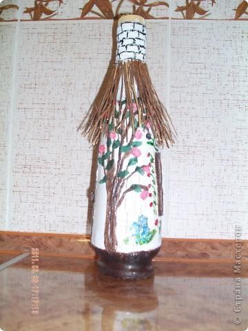 Мои новые бутылочки фото 5