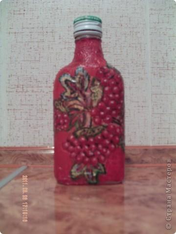 Мои новые бутылочки фото 7