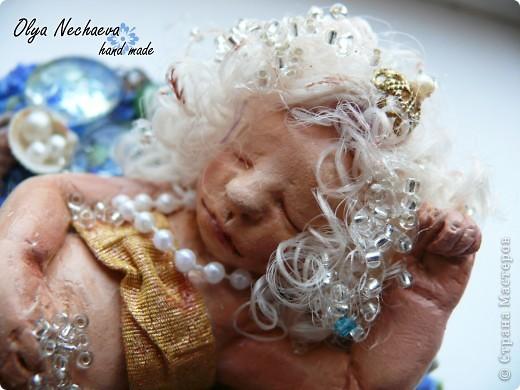 Ундина. Младшая дочь Нептуна. фото 2
