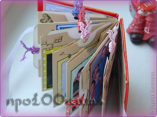 Ну люблю я мини-альбомчики!!! фото 5