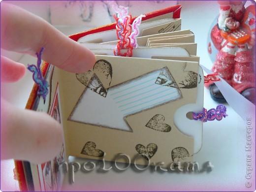 Ну люблю я мини-альбомчики!!! фото 7