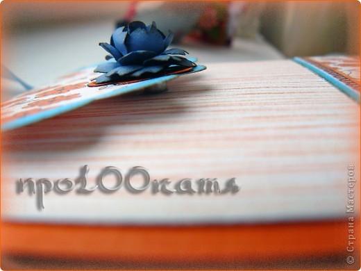 Ну люблю я мини-альбомчики!!! фото 11