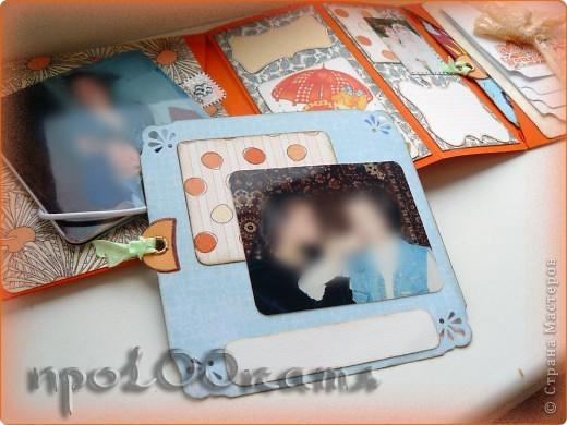 Ну люблю я мини-альбомчики!!! фото 20