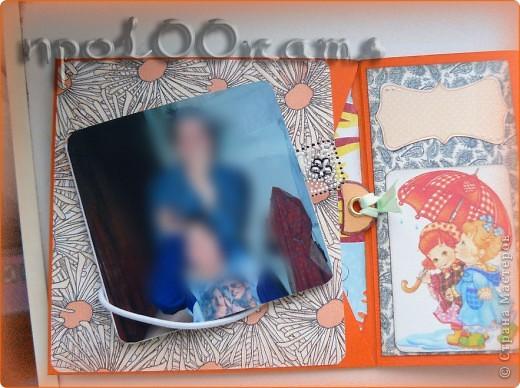 Ну люблю я мини-альбомчики!!! фото 15