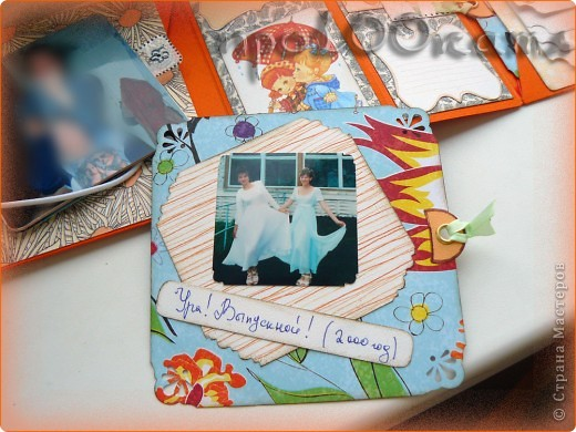 Ну люблю я мини-альбомчики!!! фото 19