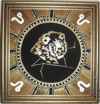 Знак зодиака ЛЕВ. фото 1