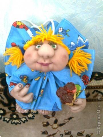 Куколка-кокетка фото 1