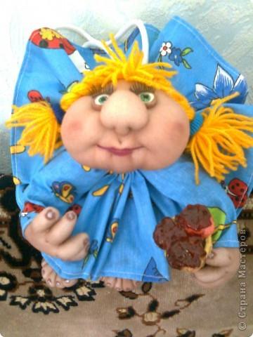 Куколка-кокетка фото 2
