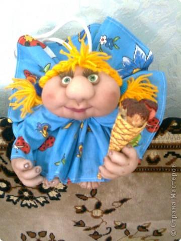 Куколка-кокетка фото 3