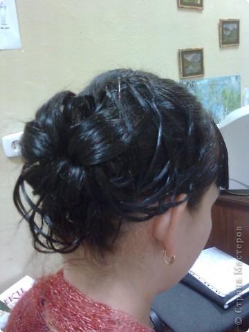 плетение кос фото 3