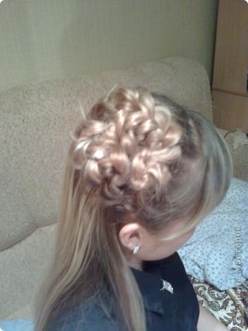 плетение кос фото 4