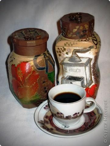 """Это в подарок уважаемому нашей семьей взрослому мужчине, естественно с внутренним наполнением фирменным Курским бальзамом """"Стрелецкая степь"""", который делает вкус кофе и чая неповторимым. фото 7"""