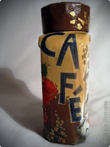 """Это в подарок уважаемому нашей семьей взрослому мужчине, естественно с внутренним наполнением фирменным Курским бальзамом """"Стрелецкая степь"""", который делает вкус кофе и чая неповторимым. фото 11"""