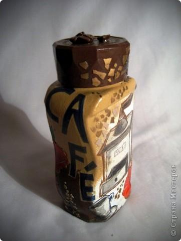 """Это в подарок уважаемому нашей семьей взрослому мужчине, естественно с внутренним наполнением фирменным Курским бальзамом """"Стрелецкая степь"""", который делает вкус кофе и чая неповторимым. фото 14"""