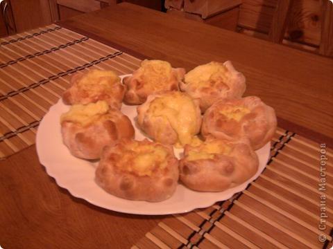 Правда, вкусно и быстро. http://stranamasterov.ru/node/92251?c=favorite вот воспользовалась этим МК. Домашние были в восторге. А кушать их лучше горяченькими.