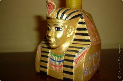 Навеяло Египтом... фото 2