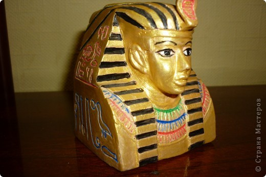 Навеяло Египтом... фото 1