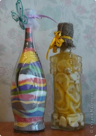 Консервированная бутылка фото 2