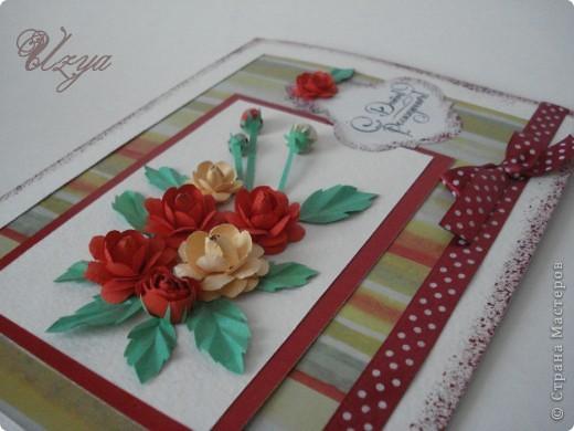 Здравствуйте!  Вот мои очередные открытки..) фото 16