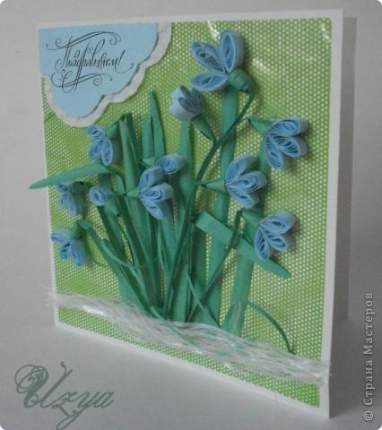 Здравствуйте!  Вот мои очередные открытки..) фото 17