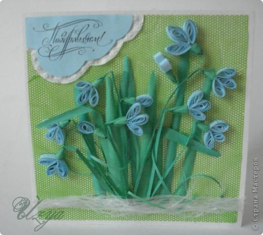Здравствуйте!  Вот мои очередные открытки..) фото 18