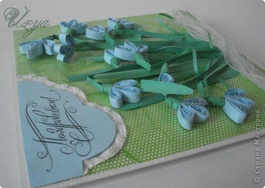 Здравствуйте!  Вот мои очередные открытки..) фото 19