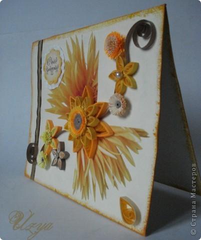 Здравствуйте!  Вот мои очередные открытки..) фото 8