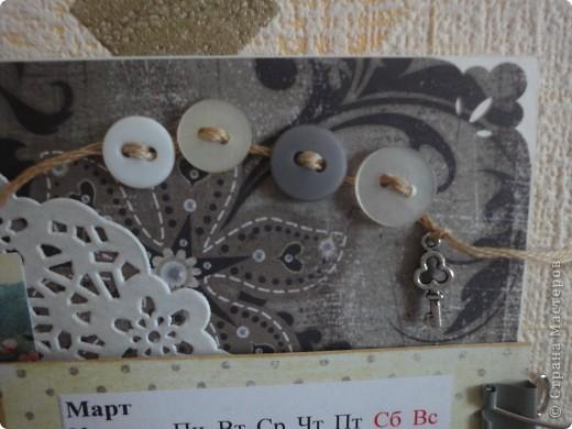 Настенный календарик) фото 2