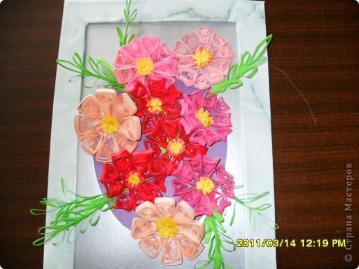Декоративная тарелка фото 5