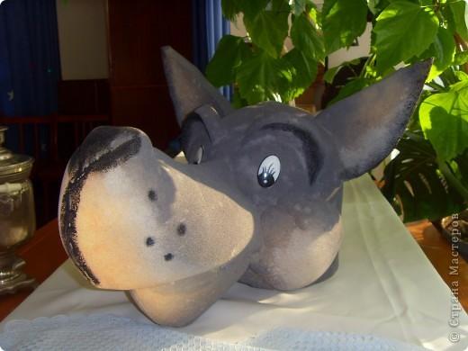 Маски Моделирование конструирование маски из поролона- продолжение Поролон фото 2